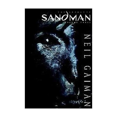 Absolute Sandman 3 (Hardcover)