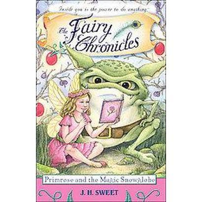 Primrose and the Magic Snowglobe (Paperback)