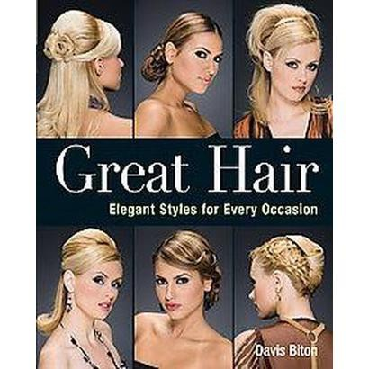 Great Hair (Paperback)