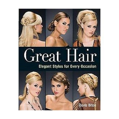 Great Hair (Paperback)