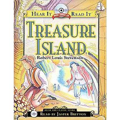 Treasure Island (Mixed media product)