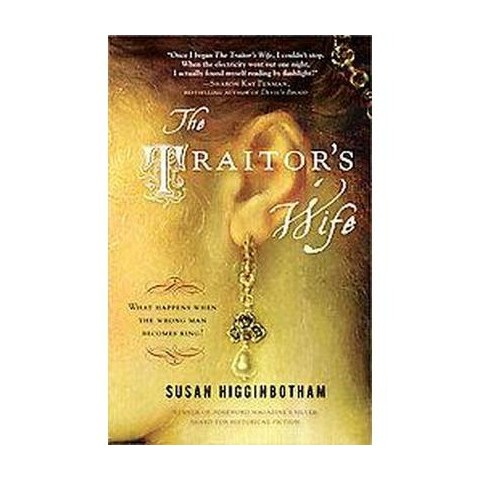 The Traitor's Wife (Paperback)