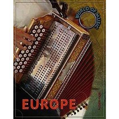 Europe (Hardcover)