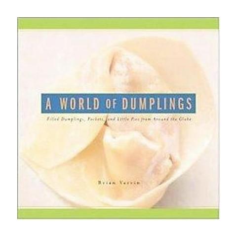 A World of Dumplings (Paperback)