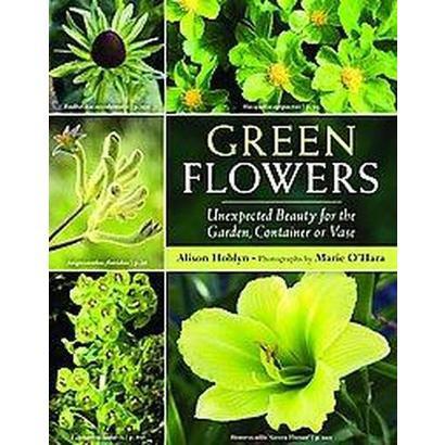 Green Flowers (Hardcover)