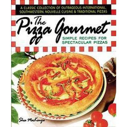 The Pizza Gourmet