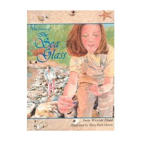 The Story of the Sea Glass (Hardcover)