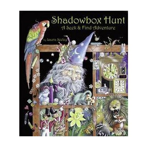 Shadowbox Hunt (Hardcover)