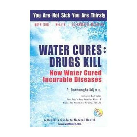 Water Cures (Paperback)