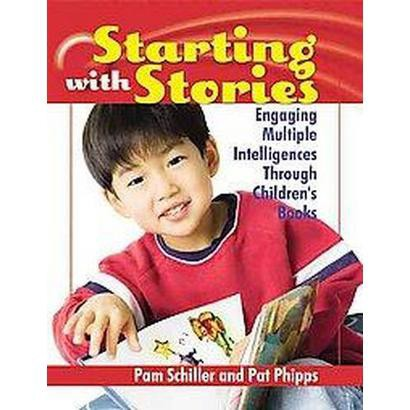 Starting With Stories (Paperback)