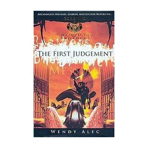 Messiah, the First Judgement (Paperback)