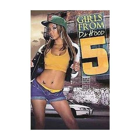 Girls from Da Hood 5 (Paperback)