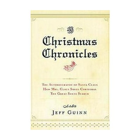 The Christmas Chronicles (Hardcover)