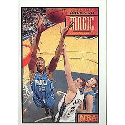The Story of the Orlando Magic (Hardcover)
