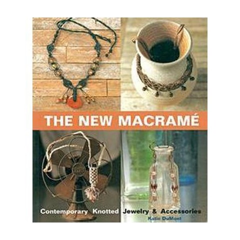 The New Macrame (Paperback)