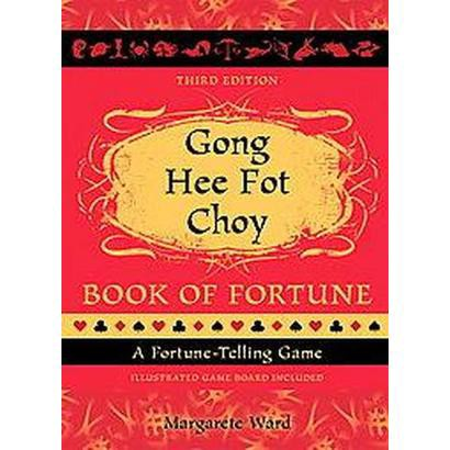 Gong Hee Fot Choy Book of Fortune (Hardcover)