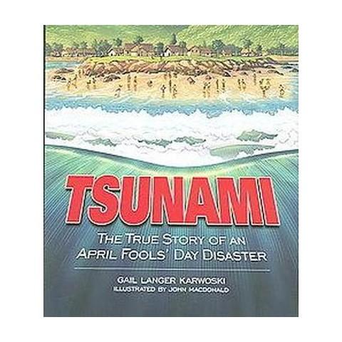 Tsunami (Hardcover)