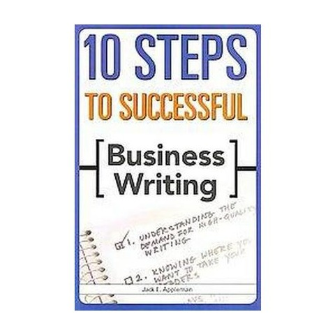 steps to success essay