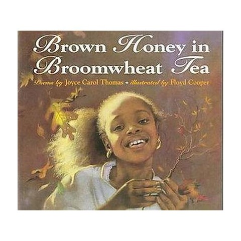 Brown Honey in Broomwheat Tea (Reissue) (Paperback)