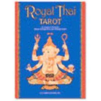 Royal Thai Tarot (Mixed media product)