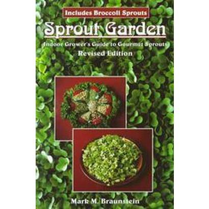 Sprout Garden (Revised) (Paperback)