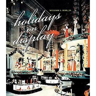 Holidays on Display (Paperback)