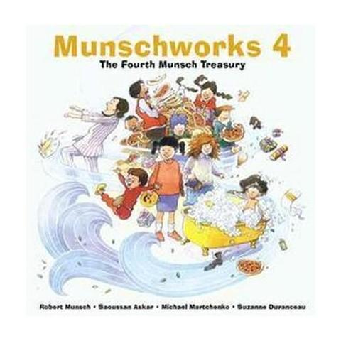 Munschworks 4 (Hardcover)
