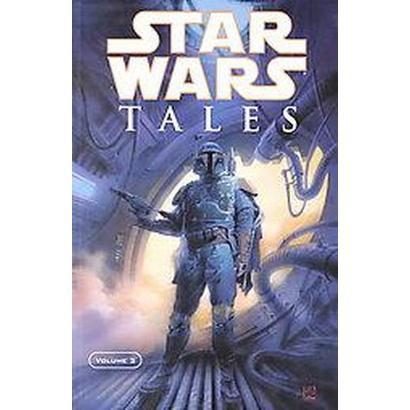 Star Wars (2) (Paperback)
