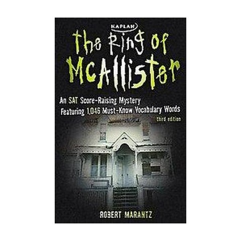 The Ring of Mcallister (Paperback)