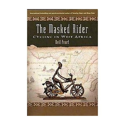 The Masked Rider (Paperback)