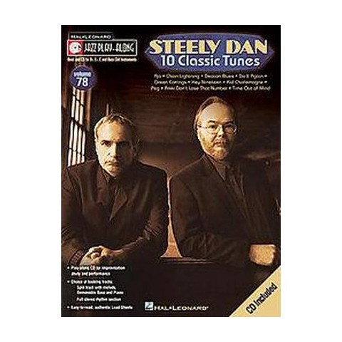 Steely Dan (Mixed media product)