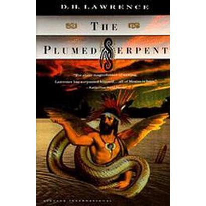 The Plumed Serpent (Reissue) (Paperback)