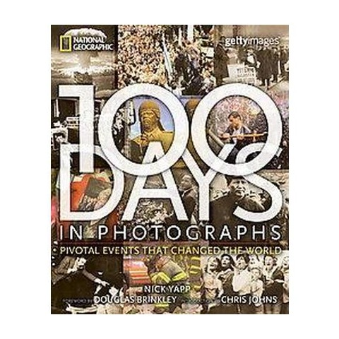 100 Days in Photographs (Hardcover)