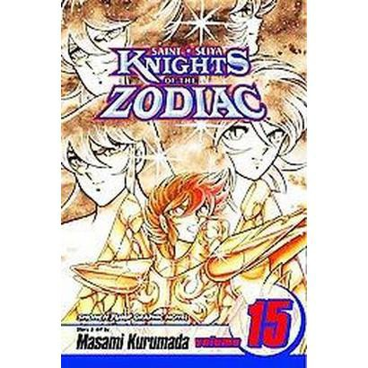 Knights of the Zodiac 15 (Paperback)