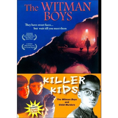 The Witman Boys/Child Murders (2 Discs)