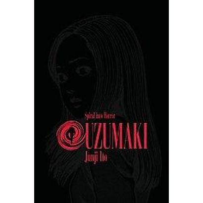 Uzumaki 1 (Paperback)