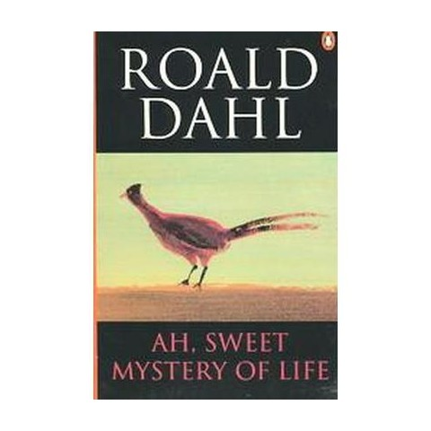 Ah, Sweet Mystery of Life (Reprint) (Paperback)