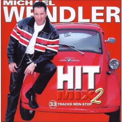 Hit Mix, Vol. 2
