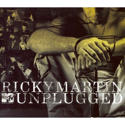 MTV Unplugged (CD/DVD)