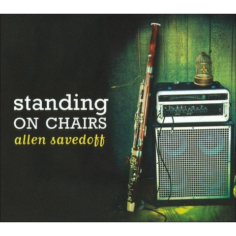 Standing On Chairs
