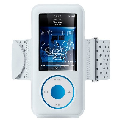 Apple iPod nano® 5th Generation Armband - MC393ZM/A