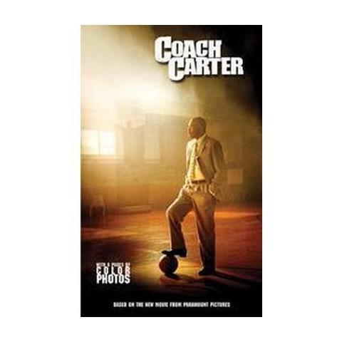 Coach Carter (Paperback)