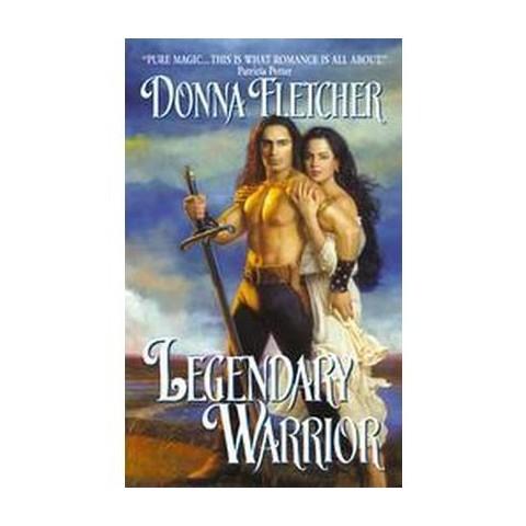 Legendary Warrior (Reprint) (Paperback)