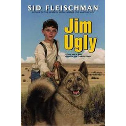 Jim Ugly (Reprint) (Paperback)
