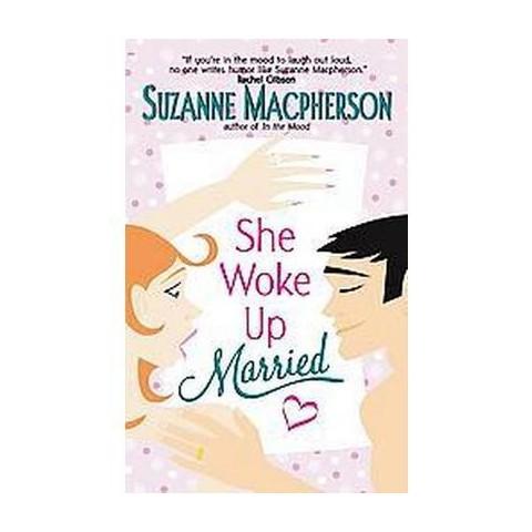 She Woke Up Married (Paperback)