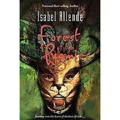 Forest of the Pygmies (Reprint) (Paperback)