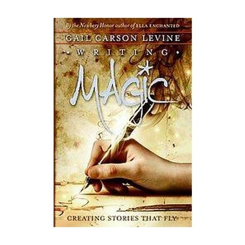 Writing Magic (Paperback)
