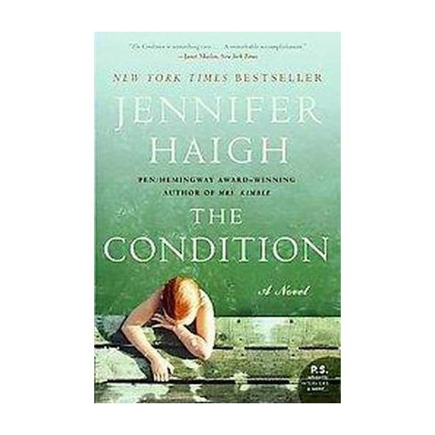 The Condition (Reprint) (Paperback)