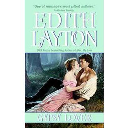 Gypsy Lover (Paperback)