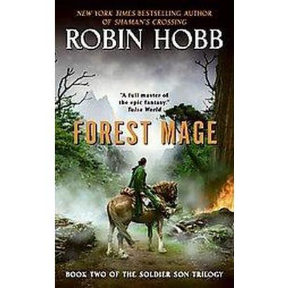 Forest Mage (Reprint) (Paperback)